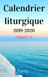 Calendrier liturgique catholique 2019-2020 (Année A)