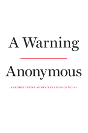 A Warning - Anonymous book summary