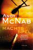 Andy McNab - Machtsspel kunstwerk