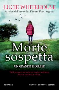 Morte sospetta Libro Cover