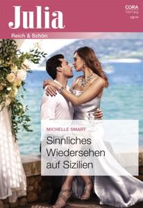 Sinnliches Wiedersehen auf Sizilien Book Cover
