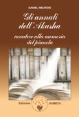 Gli annali dell'Akasha Book Cover