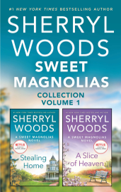 Sweet Magnolias Collection Volume 1 by Sweet Magnolias Collection Volume 1