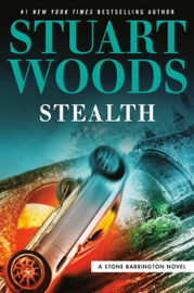 Stealth book reviews