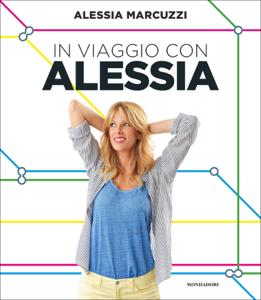 In viaggio con Alessia Copertina del libro
