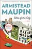 Armistead Maupin - Tales of the City artwork
