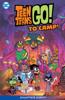 Sholly Fisch & Emma Kubert - Teen Titans Go! To Camp (2020-2020) #8  artwork
