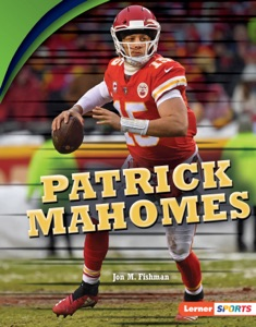 Patrick Mahomes