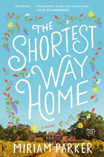 The Shortest Way Home E-Book Download