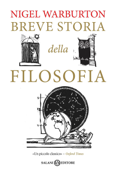 Breve storia della filosofia Book Cover