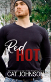 Red Hot Book Cover