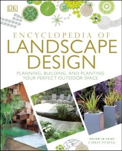 Encyclopedia of Landscape Design Book Cover