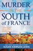 Susan Kiernan-Lewis - Murder in the South of France  artwork