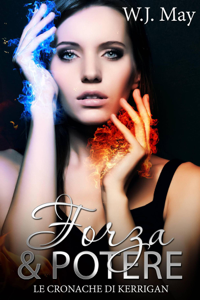 Forza & Potere Book Cover