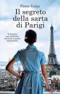 Il segreto della sarta di Parigi Book Cover
