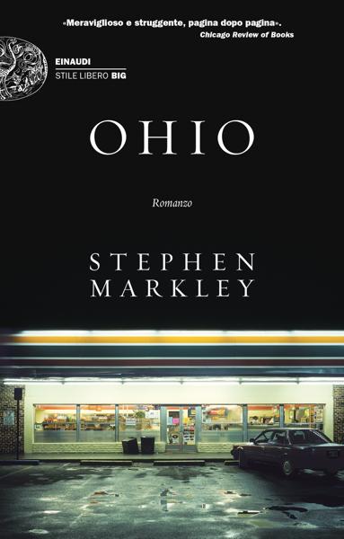 Ohio di Stephen Markley