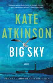 Big Sky book