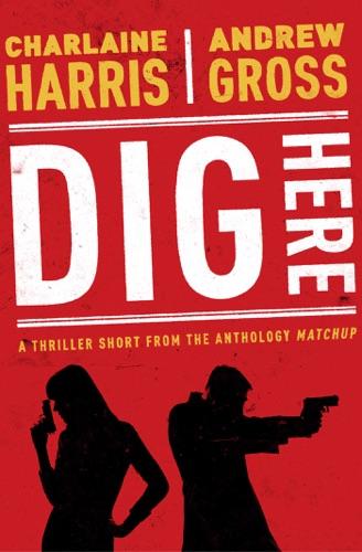 Charlaine Harris & Andrew Gross - Dig Here