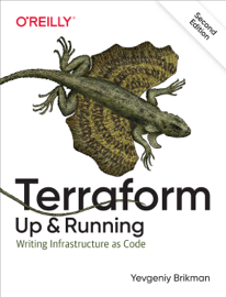 Terraform: Up & Running