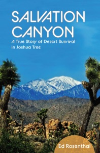 Salvation Canyon
