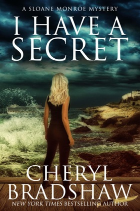 I Have a Secret book cover