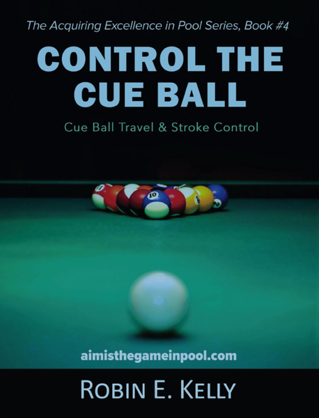 Control the Cue Ball