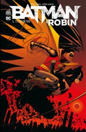 Batman / Robin - Tome 1 - Tueur né
