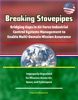Breaking Stovepipes: Bridging Gaps In Air Force Industrial Control Systems Management To Enable Multi-Domain Mission Assurance - Improperly Organized For Missions Across Air, Space, And Cyberspace