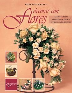 Decorar con flores Book Cover