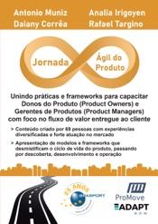 Download and Read Online Jornada Ágil do Produto