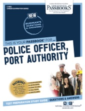 Police Officer, Port Authority
