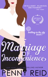 Marriage of Inconvenience - Penny Reid by  Penny Reid PDF Download