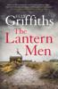 Elly Griffiths - The Lantern Men artwork