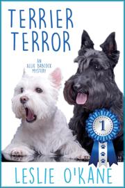 Terrier Terror book
