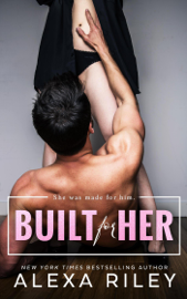 Built For Her book