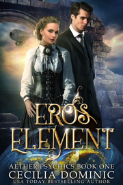 Eros Element - Cecilia Dominic book summary