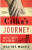 Heather Morris - Cilka's Journey artwork