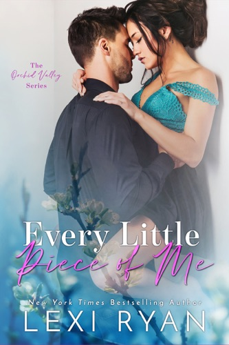 Every Little Piece of Me E-Book Download