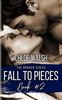 Chloe Walsh - Fall to Pieces artwork