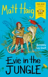 Evie in the Jungle PDF Download