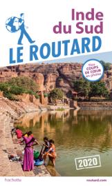 Guide du Routard Inde du Sud 2020