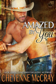 Amazed by You - Cheyenne McCray book summary