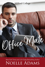 Office Mate - Noelle Adams book summary