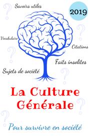 Livre de Culture Générale