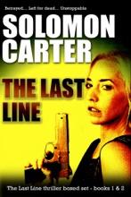 The Last Line - Thriller Boxed Set - Books 1 & 2