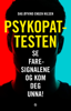 Dag Øyvind Engen Nilsen - Psykopat-testen artwork