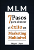 Miguel LГіpez - MLM 7 pasos para alcanzar el Г©xito en marketing multinivel ilustraciГіn