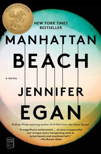 Manhattan Beach E-Book Download