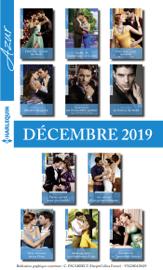 Pack mensuel Azur : 11 romans (Décembre 2019)