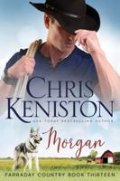 Chris Keniston - Morgan artwork